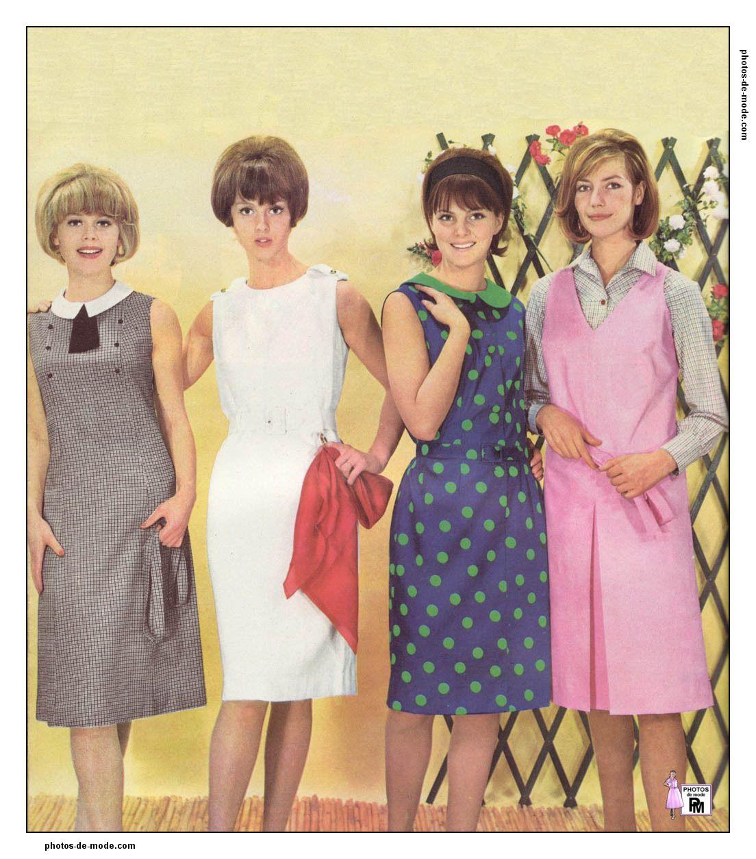 photos de mode r tro des ann es 1950 1960 et 1970 femmes et stars des fifties sixties et seventies. Black Bedroom Furniture Sets. Home Design Ideas