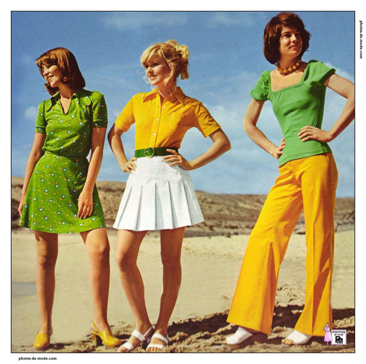 Women S Fashion Trends