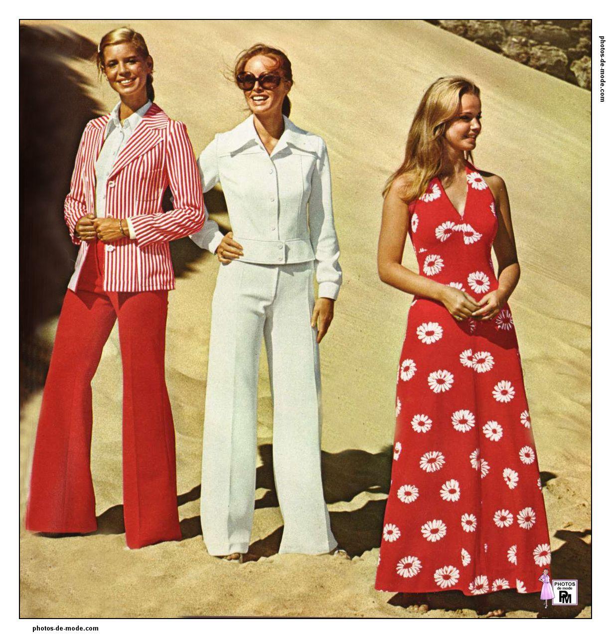 Photos De Mode Rtro Des Annes 1950 1960 Et 1970 Femmes