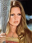 Brigitte Bardot 1975